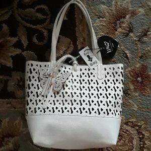 Imoshion USA reversible bag in a bag